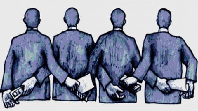 Justitie de gasca. Atacul continua