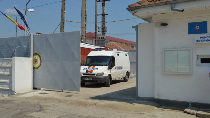Penitenciar Vaslui   Situatie disperata din lipsa de personal