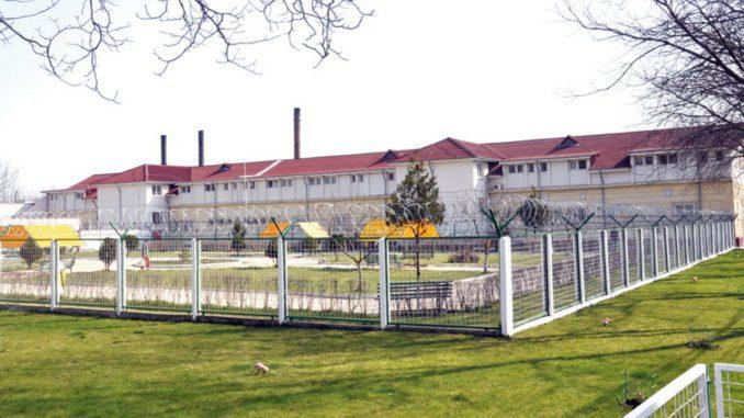 Penitenciarul Poarta Alba - despre abuzuri si indolenta