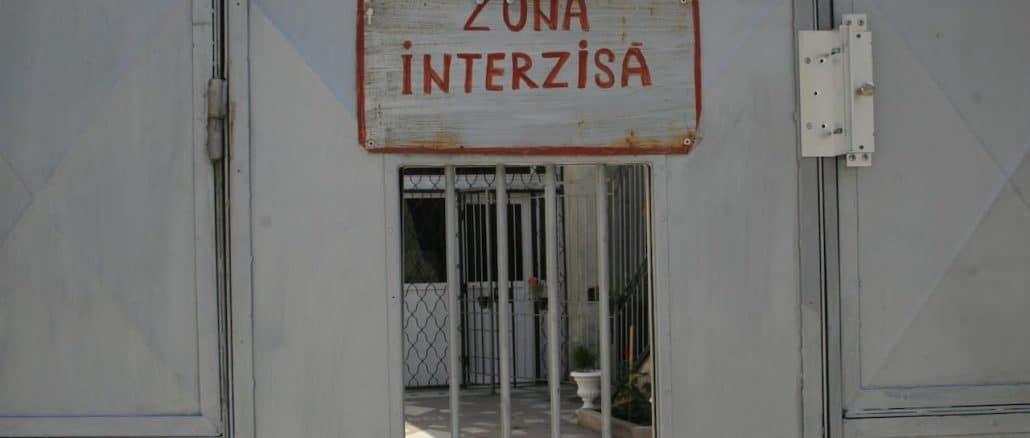 Negocieri la Ministerul Justitiei, actiuni de protest in penitenciare