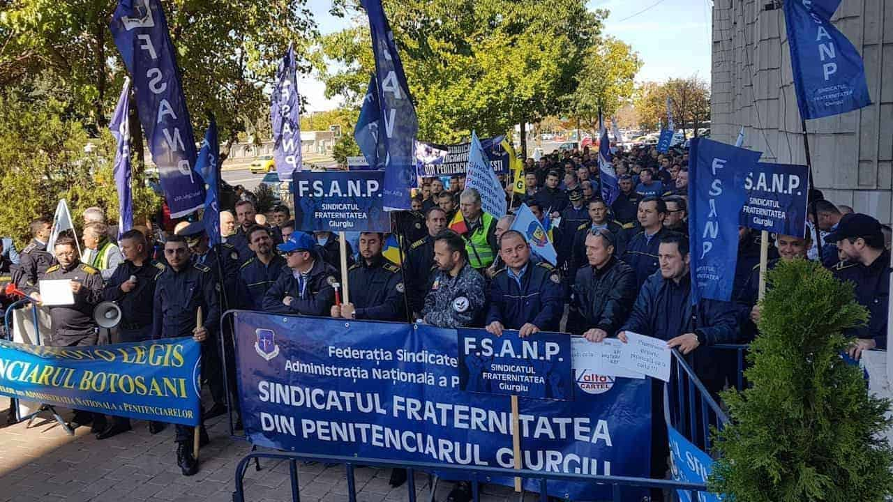 Lupta cu dialogul, noua strategie sindicala?!