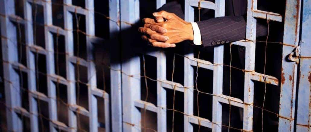 'Sponsorizarile' de la detinuti-vip, compromisuri extrem de compromitatoare