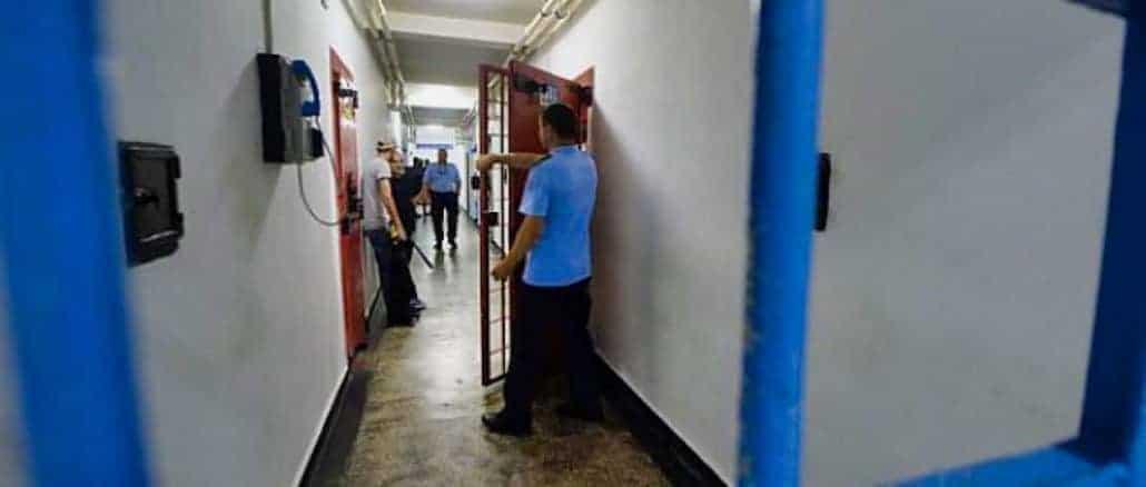 ANP rezolva problema agresiunilor la adresa personalului din penitenciare printr-o nouă adresa