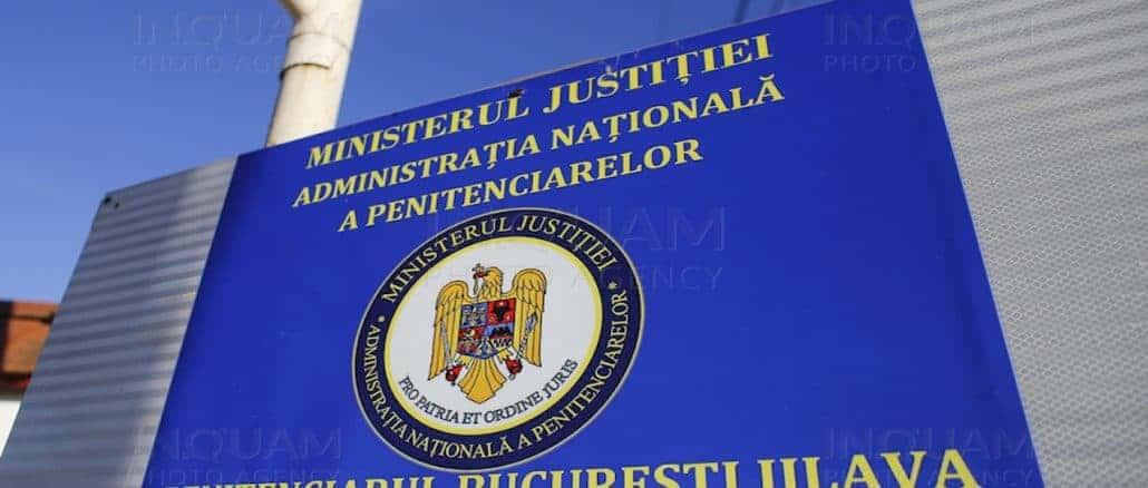 Afiliere | Sindicatul Dreptatea din Penitenciarul Spital Jilava