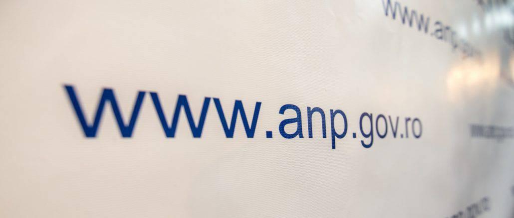 Grup de lucru ANP pentru rezolvarea problemelor din aplicatia de pontaj si salarizare