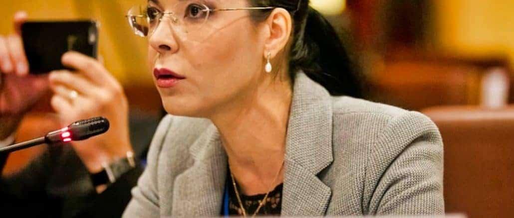 Ana Birchall retrage proiectul privind recompensele morale pentru polițiștii de penitenciare