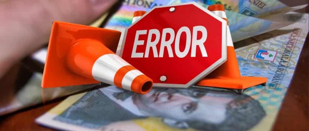 Aplicațiile de pontaj și salarizare reparate de ANP din declarații