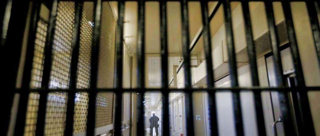 Penitenciarul Oradea | Tentativă de evadare