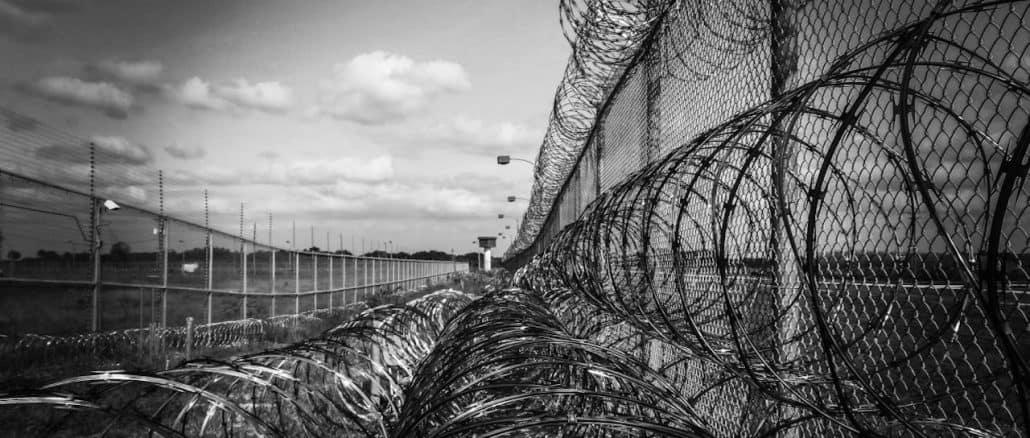 Fiecare cu propriul penitenciar