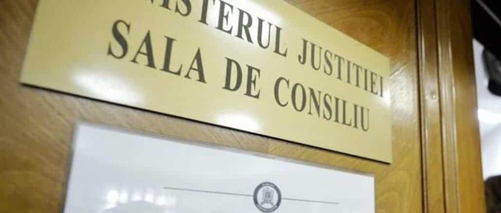 Modificarile la Statutul politistilor de penitenciare in dezbatere la Ministerul Justitiei