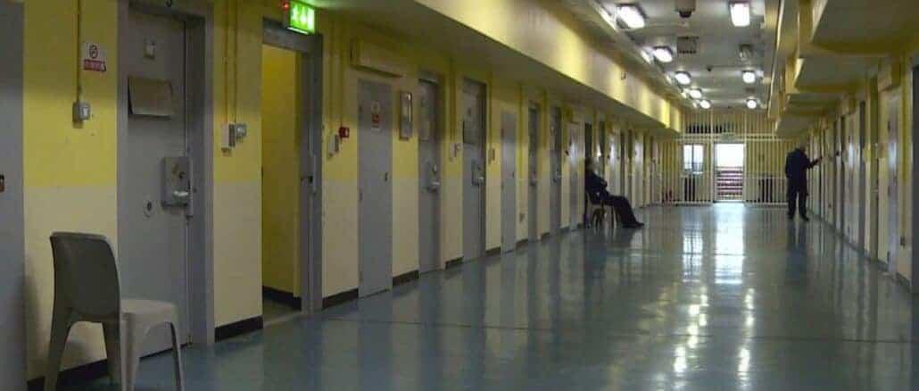 Sistemele și doptările de siguranță în penitenciare, prioritare