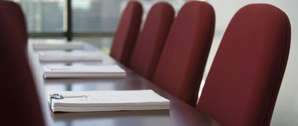 Legislația penitenciarelor în Consiliul de conducere al ANP