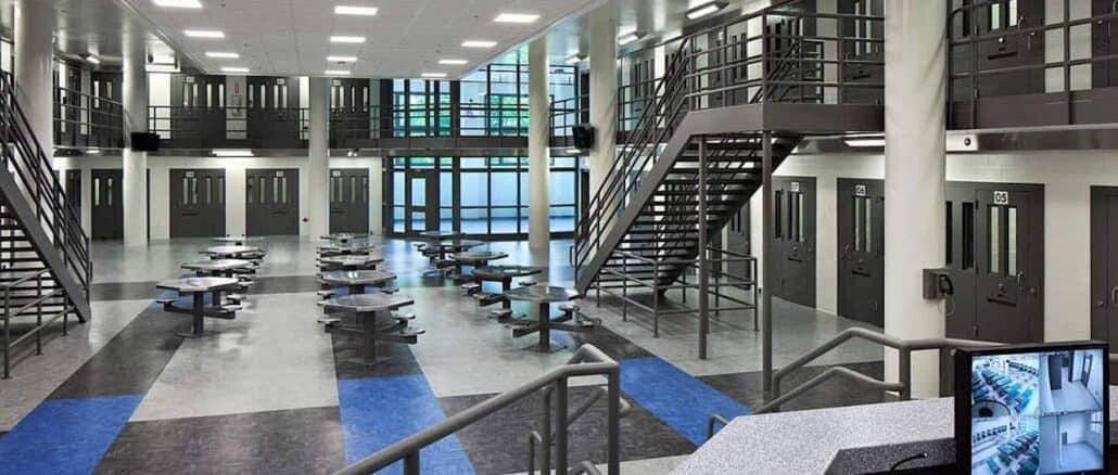 177 de milioane de euro pentru construirea a două penitenciare