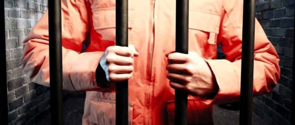 Frecvența ultrajelor asupra polițiștilor de pentenciare, alarmantă