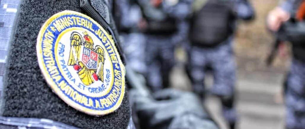 Ordonanța de modificare a Statutului polițiștilor de penitenciare, în procedura de avizare