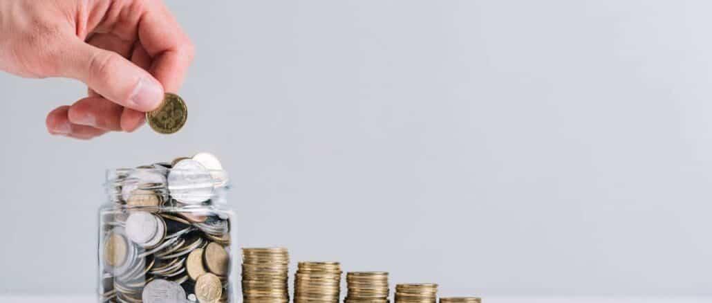 Salariile de funcție majorate cu 1/3 din diferența până la valoarea prevăzută pentru 2022