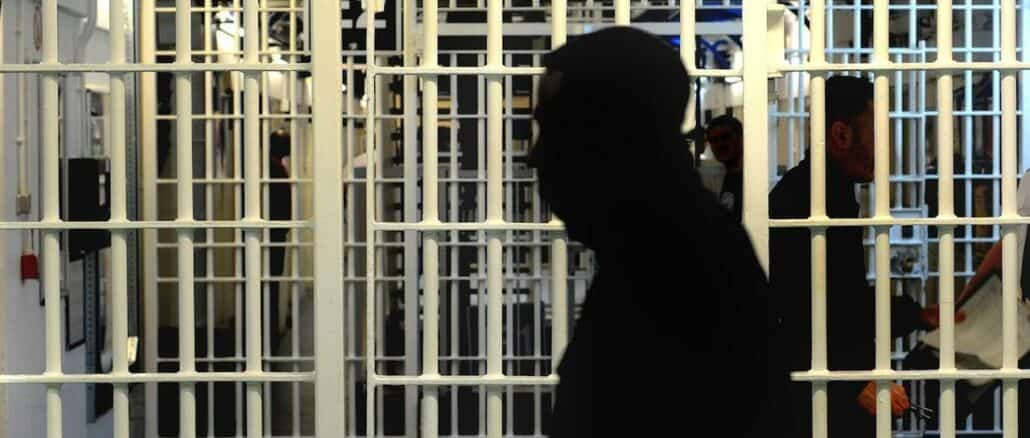 ANP   Indicatori privind analiza posturilor din penitenciare