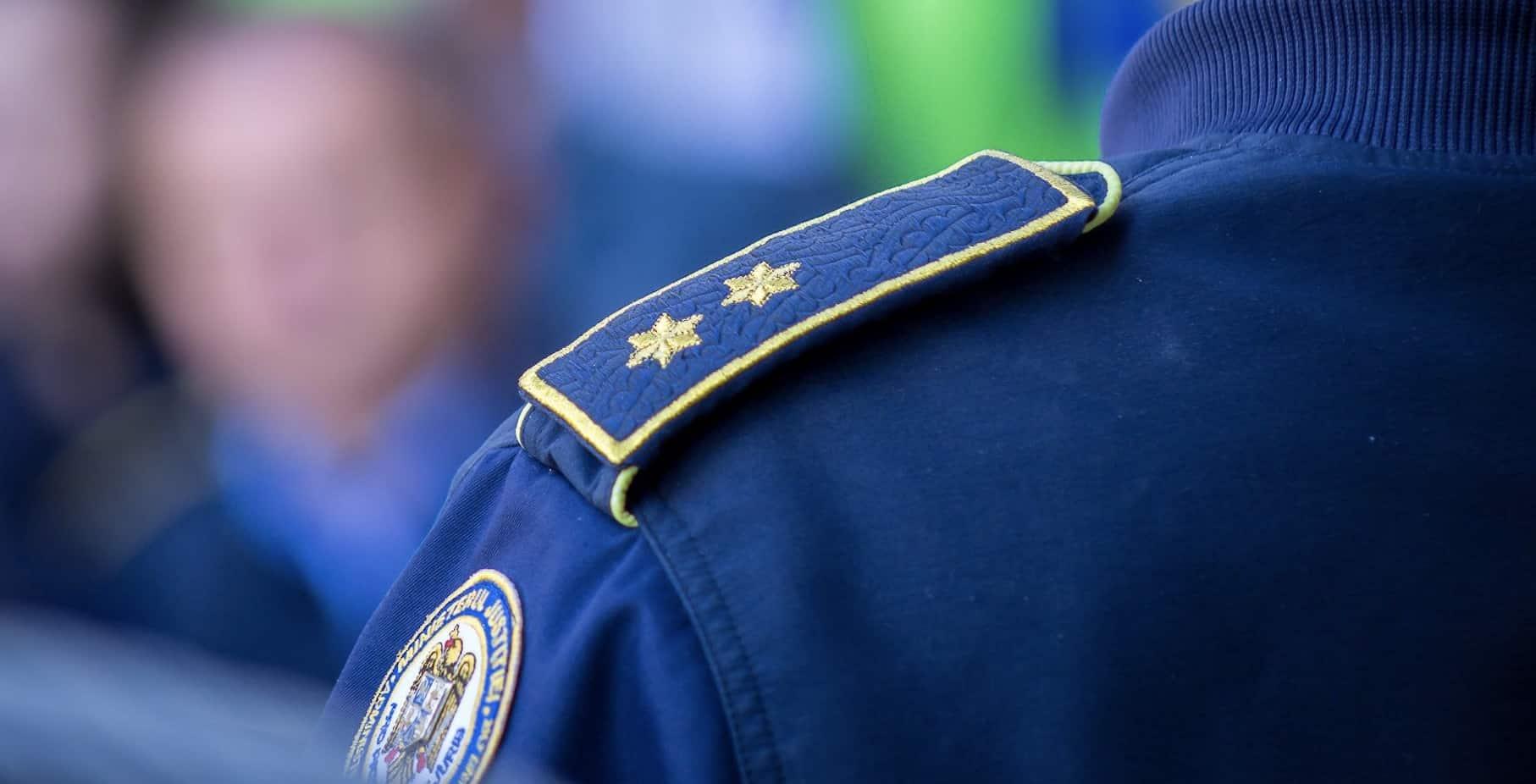 Posturi penitenciare Academia de Poliție - repartiție promoție 2021