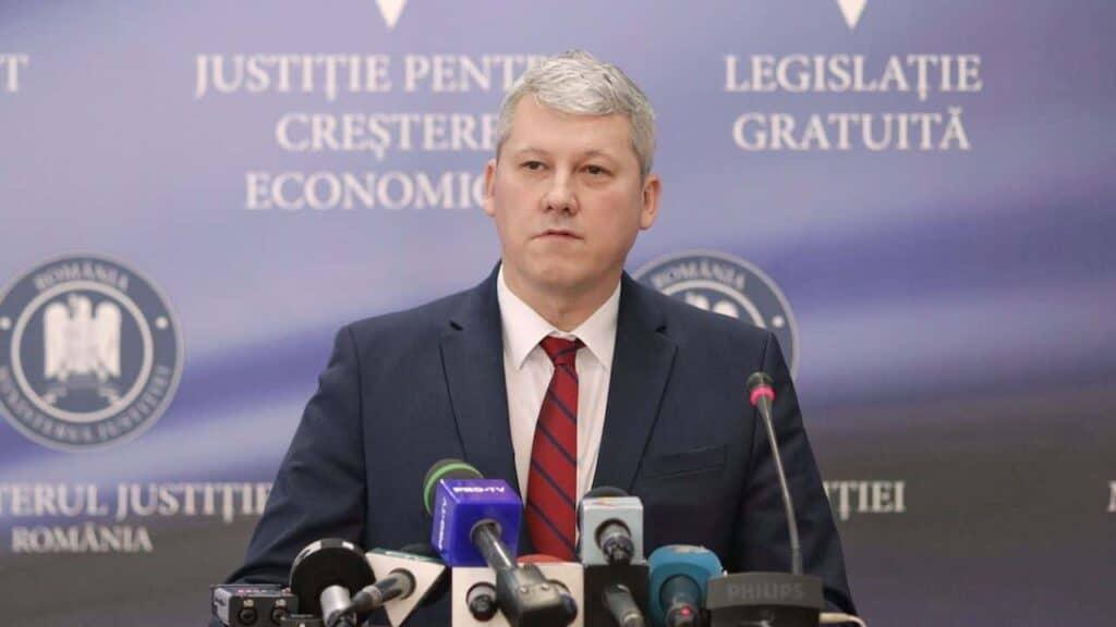 Ministrul Predoiu despre respectarea măsurilor de siguranță medicală