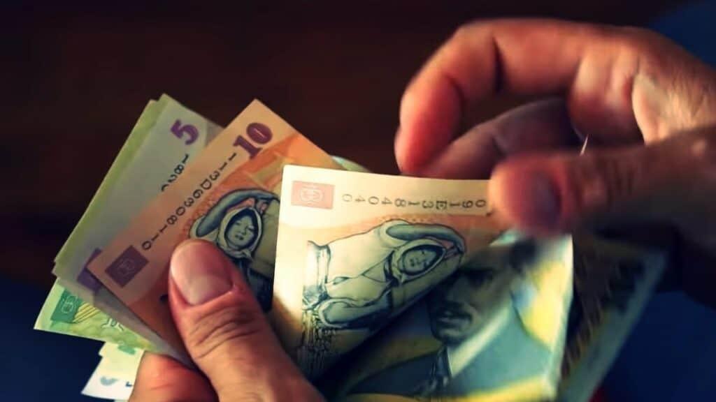 ANP, dispoziții privind organizarea activității de salarizare în sistemul penitenciar