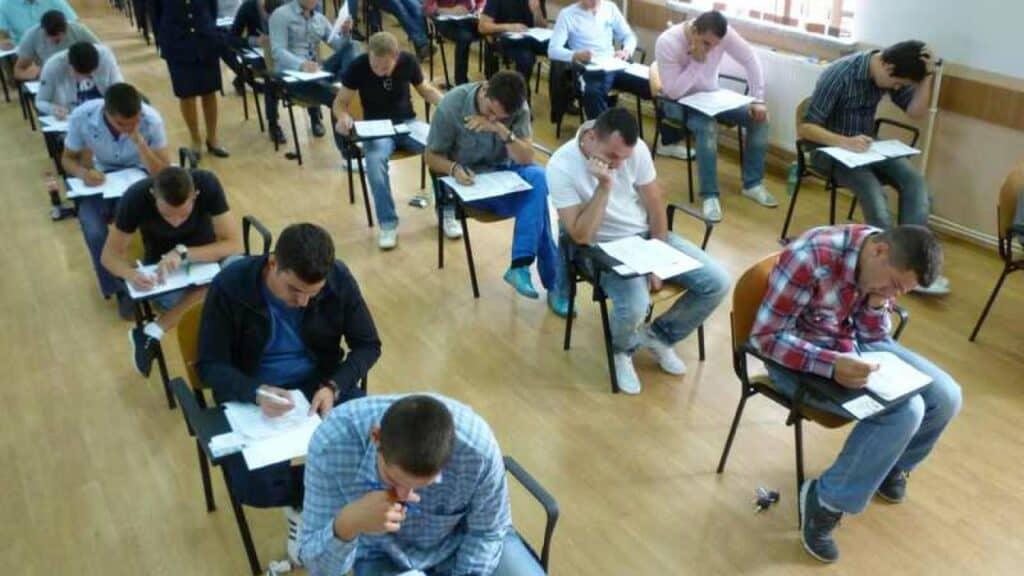 Admitere 2020: Şcoala Naţională de Pregătire a Agenţilor de Penitenciare - Târgu Ocna