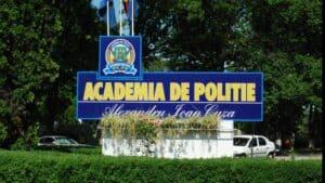 Admiterea la instituțiile de învățământ pentru penitenciare - 2020