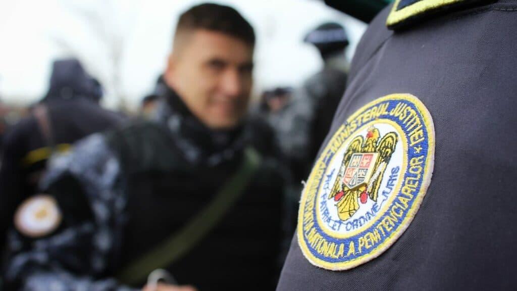 FSANP, solicitare privind înlăturarea unei discriminări referitoare la polițiștii de penitenciare