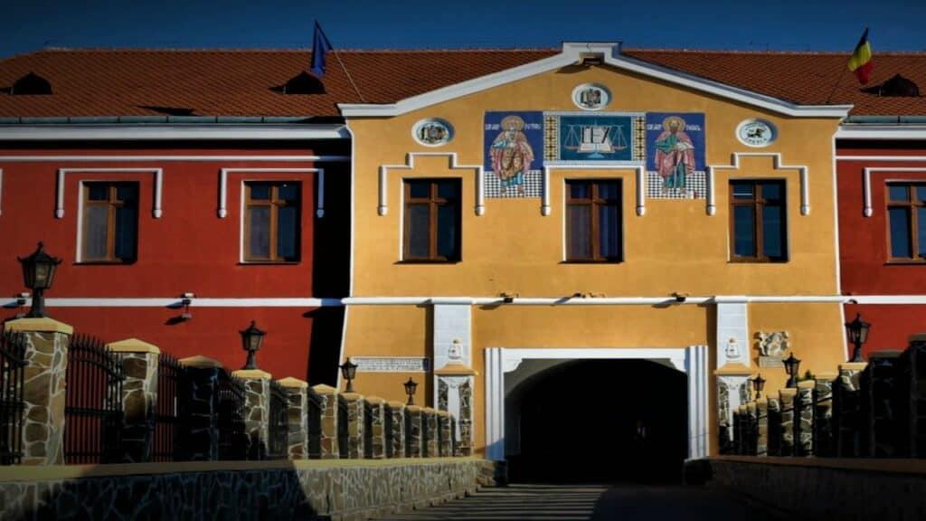 Penitenciarul Gherla, revine în atenția mass-media cu un nou incident