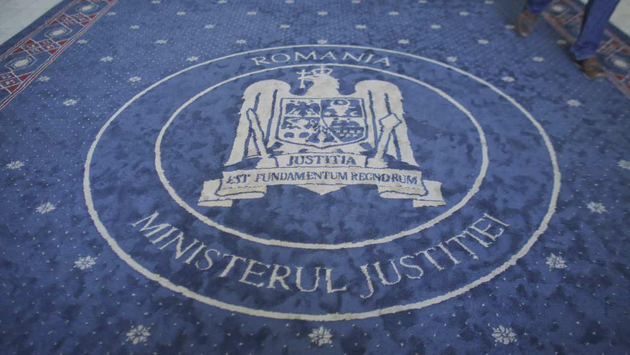 Ministerul Justiției despre motivarea salarială a polițiștilor de penitenciare