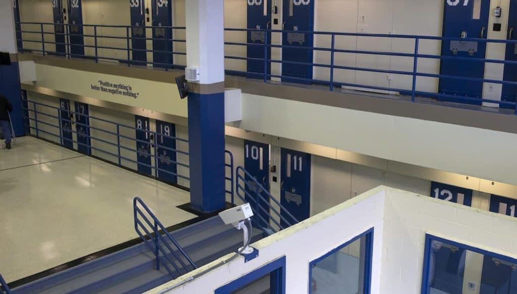 ANP: noi cazuri de coronavirus în penitenciare