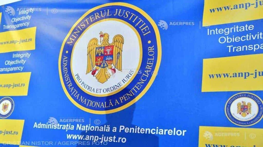 Precizări ANP în legătură cu sesiunea de mutare a polițiștilor de penitenciare