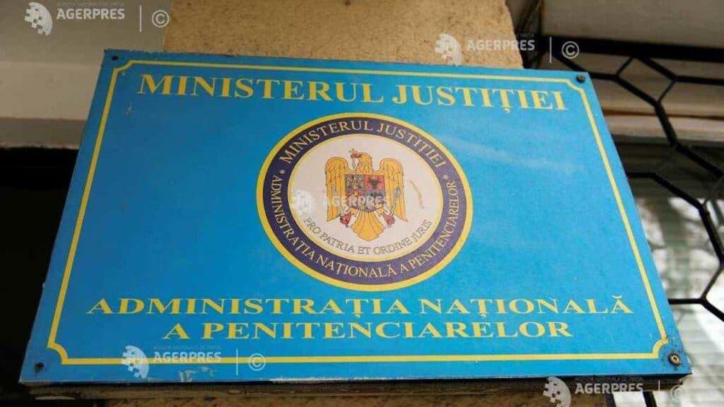 Proiect privind organizarea, funcţionarea şi atribuţiile Administraţiei Naţionale a Penitenciarelor