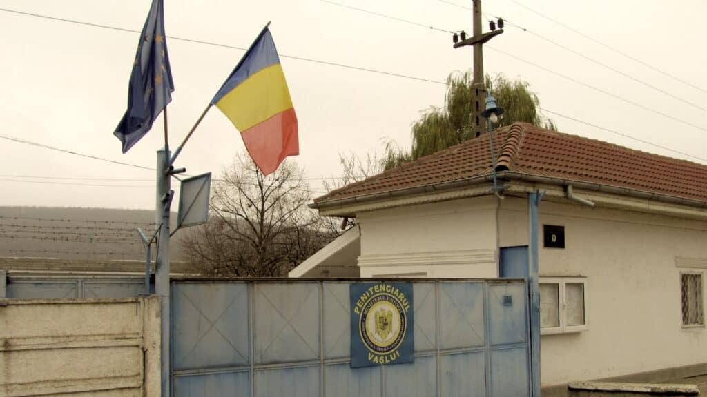 Schimbări la Penitenciarul Vaslui ca urmare a neregulilor reclamate de sindicat