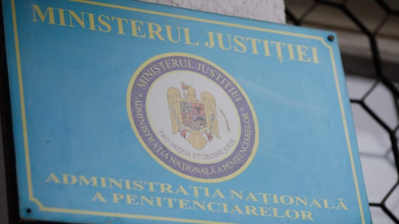 ANP, proiect privind Codul de conduită etică pentru personalul din penitenciare