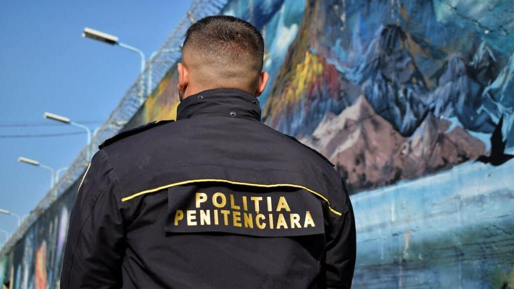 ANP, proiect privind competențele polițiștilor de penitenciare