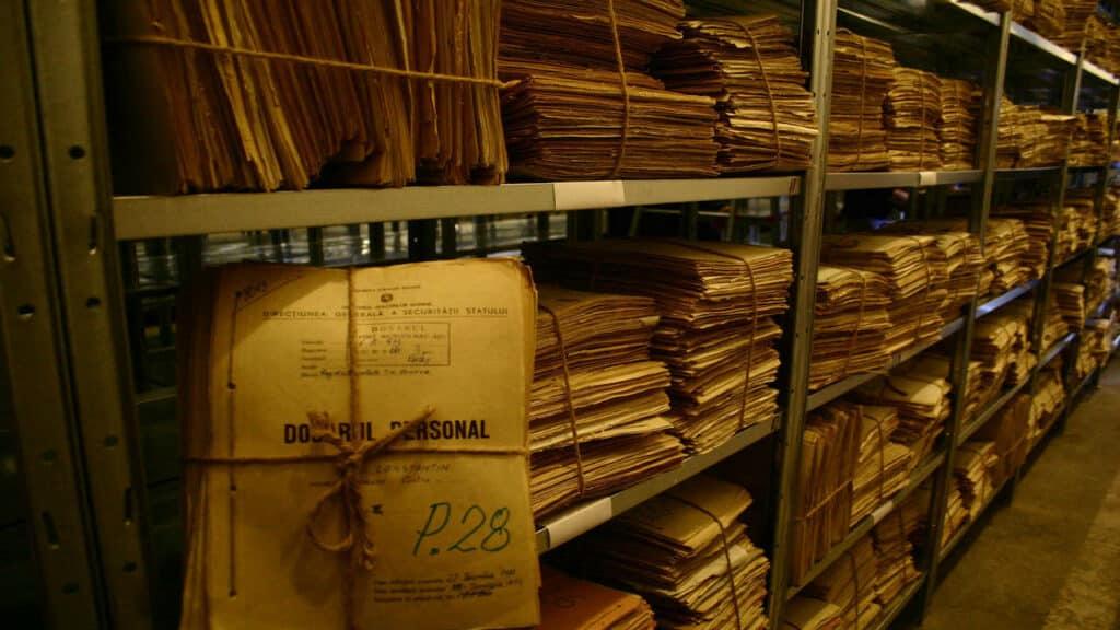 Ministerul Justiției, proiect privind arhivele SIPA și DGP