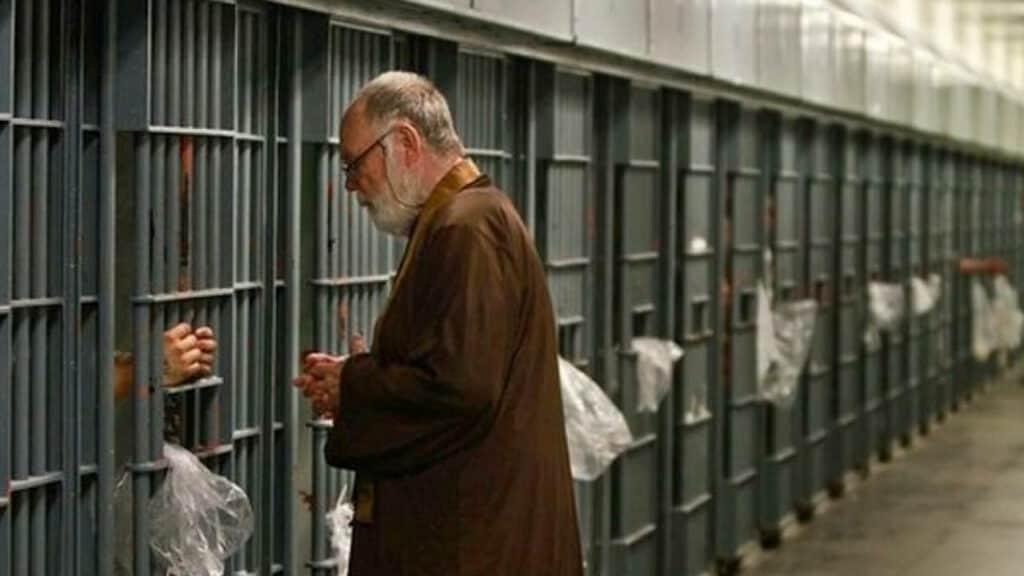 Proiect privind sancțiunile aplicabile preoților din penitenciare