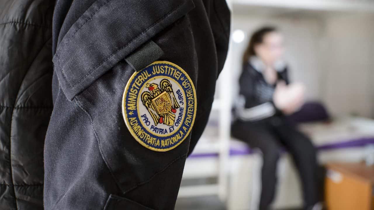 ANP, proiect privind perioada de practică pentru polițiștii de penitenciare debutanți