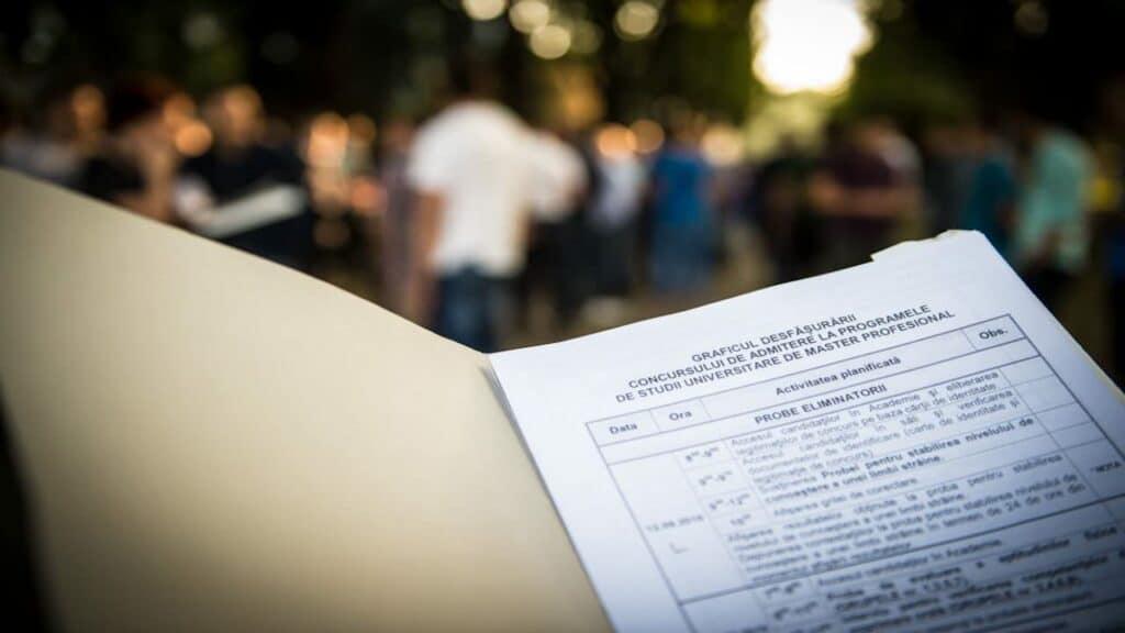 ANP, proiect metodologie privind admiterea în Școala de Pregătire a Agenților de Penitenciare