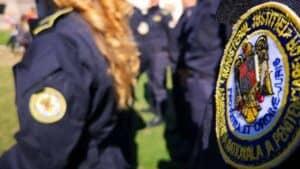 ANP, dispoziții privind împuternicirea polițiștilor de penitenciare