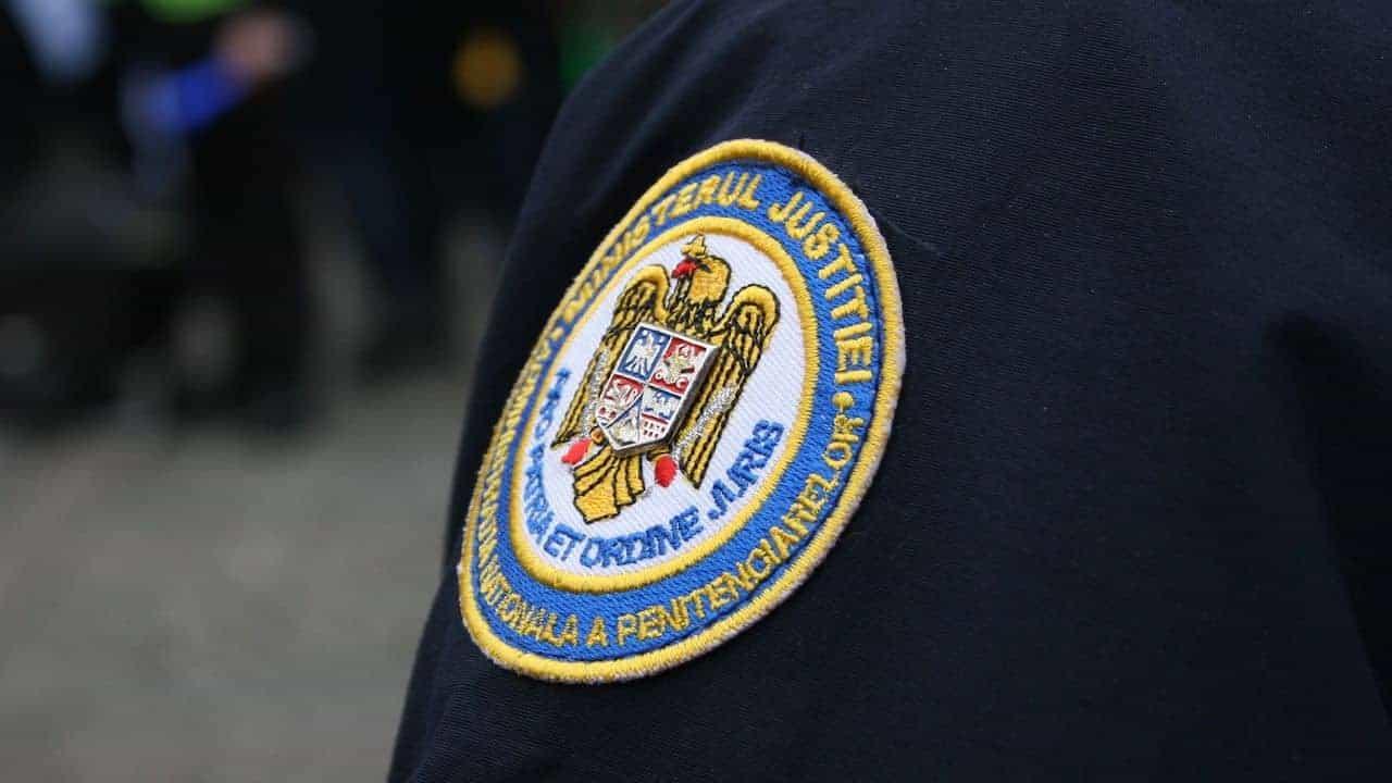Schimbarea/mutare din funcție polițiști de penitenciare
