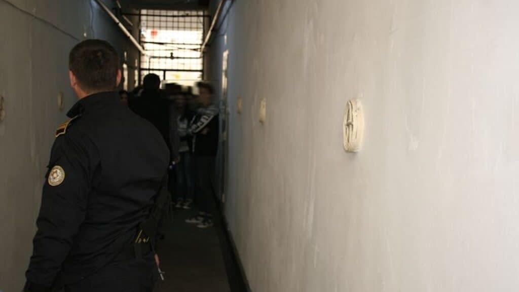 ANP, proiect privind pregătirea fizică a polițiștilor de penitenciare