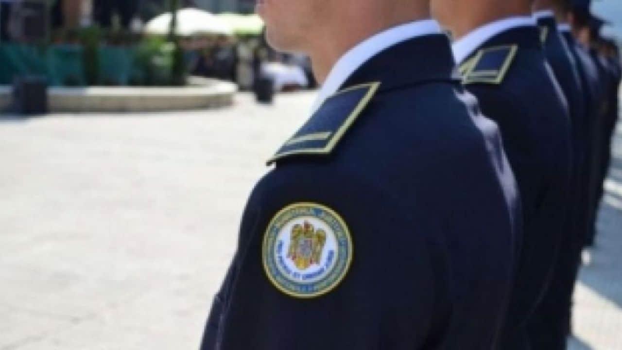 Ședința mutări agenți de poliție penitenciară - miercuri, 14.07.2021