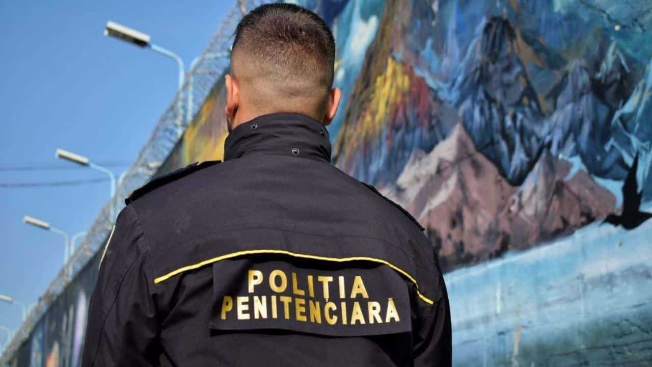 Concursurile de directori de penitenciare au fost suspendate.