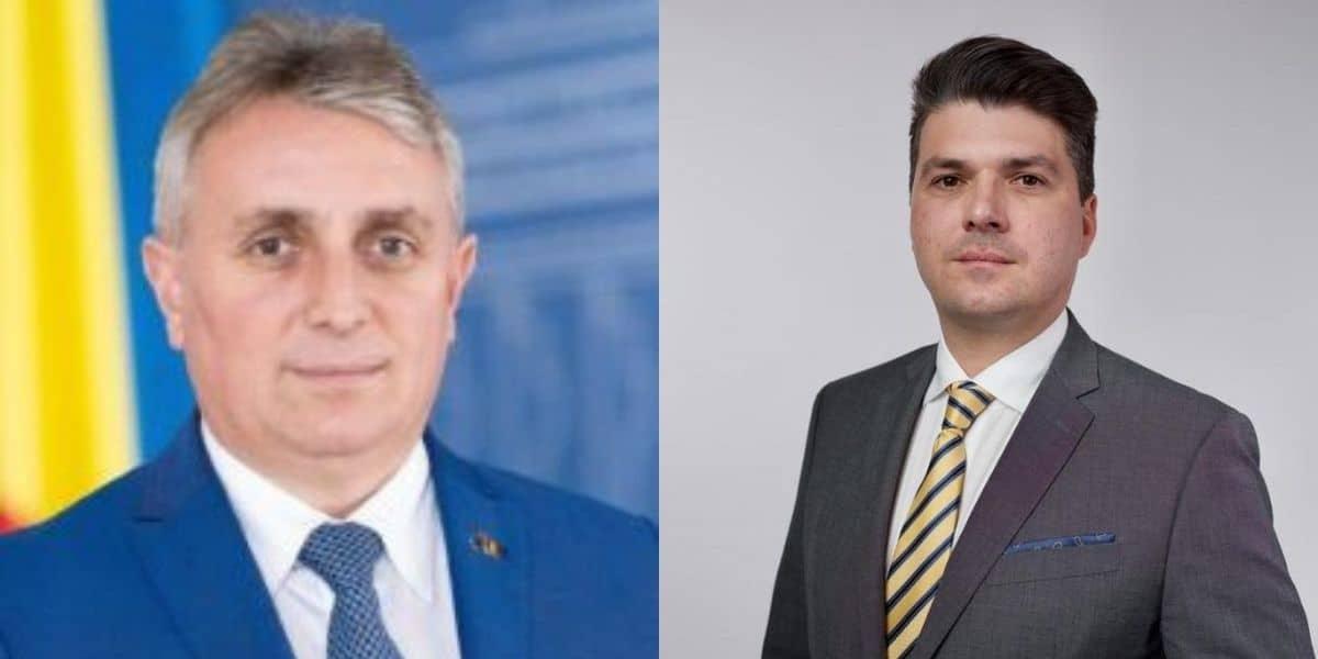 Solicitare FSANP înființare comisie mixtă de dialog social (Lucian BODE și Bogdan ILEA)
